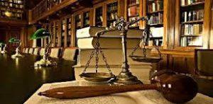 وکالت دادگستری