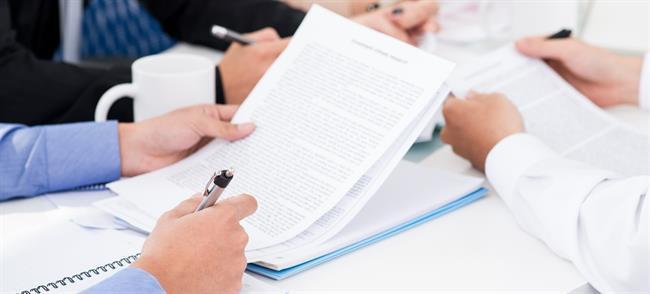 تنظیم قرارداد اجاره
