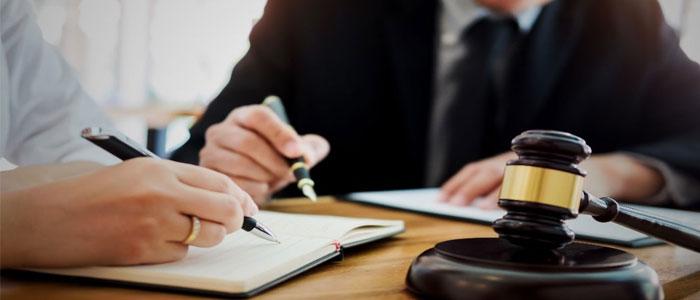 وکیل دعاوی شرکت های تجاری