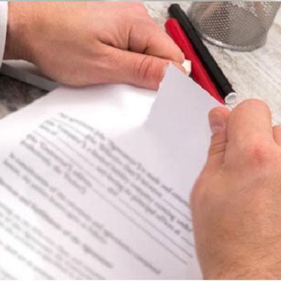 ابطال قرارداد تسهیلاتی مشارکت مدنی
