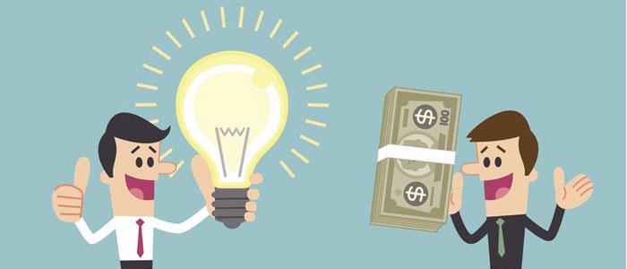 واگذاری و فروش حق اختراع