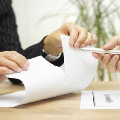 فسخ قرارداد مشارکت در ساخت