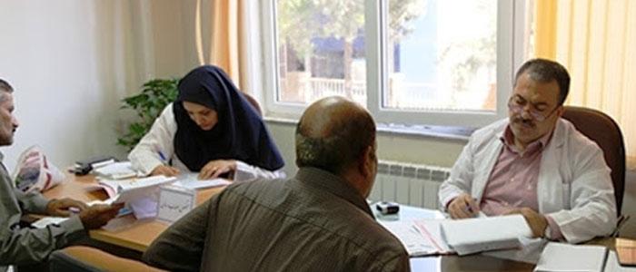 کمسیون های پزشکی سازمان تامین اجتماعی