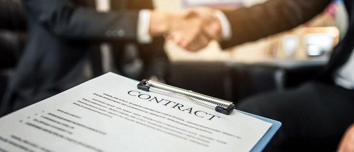 ابطال قرارداد مشارکت در ساخت