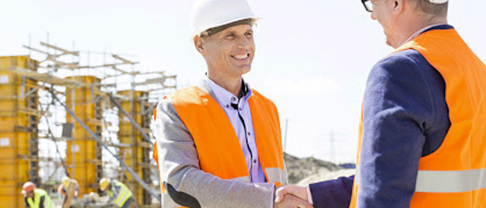 تضمین در قرارداد مشارکت در ساخت