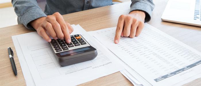 اعتراض به برگ تشخیص مالیاتی