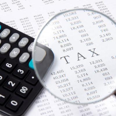 تشویق های مالیاتی در قانون مالیات