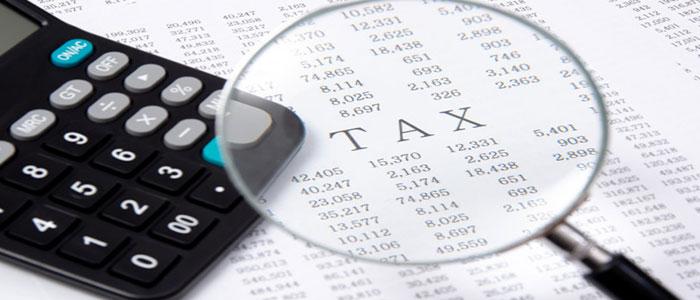 تشویق های مالیاتی