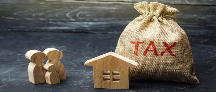 مالیات بر درآمد اجاره املاک و مستغلات