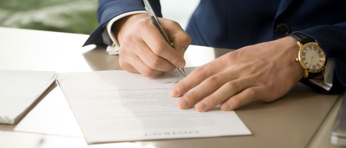 ضمانت نامه بانکی تعهد پرداخت