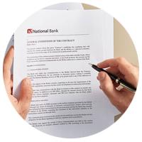 دعاوی قراردادهای بانکی