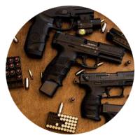 قاچاق اسلحه
